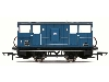Mainland Freight Blue Shark Wagon (R6711)  £15.99 Added to website on 20/12/2014 23:45:01