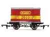 Hornby Wagon 2015 Conflat And Container (R6717)  £9.49 Added to website on 20/12/2014 23:46:47